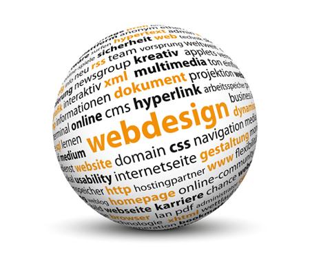 webdesign - zum festpreis!
