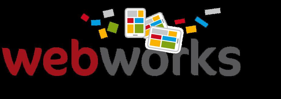 webworks: Bild - Logo